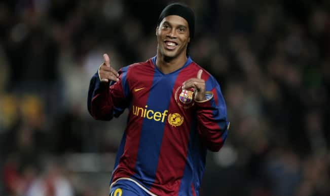 Happy birthday, Ronaldinho: Know everything about the best footballer