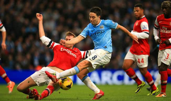 Arsenal vs Manchester City EPL Match Preview and Stats: Arsenal hoping for title fight-back