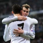 In pics: Real Madrid beat Schalke 04 3-1 to reach…