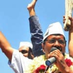 Kejriwal in Varanasi, the city strengthens security