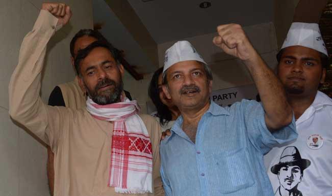 Lok Sabha elections 2014: Meet your candidate – Mayank Gandhi, Aam Aadmi Party, Mumbai North West