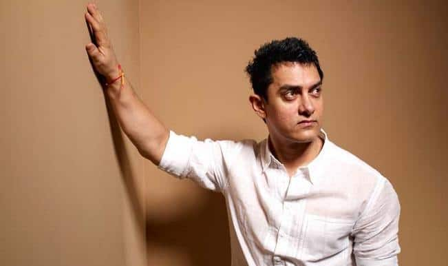 aamir khan getty images
