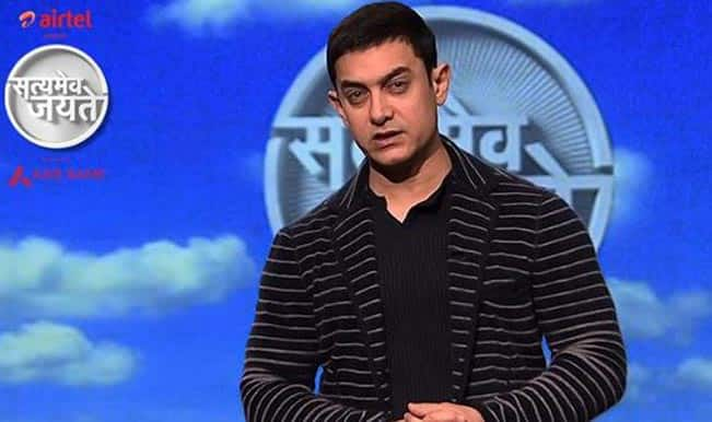 Satyamev Jayate 2: Aamir Khan calls for people friendly police force in the country