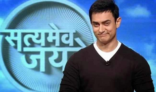 Satyamev Jayate 2: Aamir Khan focuses on the corruption and scams in India