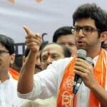 Shiv Sena's Aditya Thackeray dismisses reports of challenging BJP in…