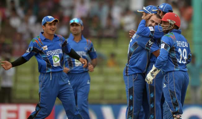 Afghanistan Vs Sri Lanka Asia Cup 2014 Preview: A determined Afghanistan aiming another upset