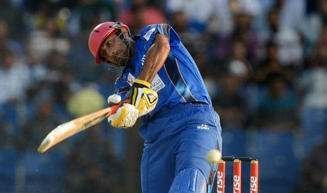 Afghanistan-cricketer-Asghar-Stanikzai-plays-a-shot-during-the-fifth-match-of-the-Asia-Cup-one-day-cricket-tournament-between-Bangladesh-and-Afghanistan