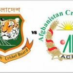 ICC World T20 2014 Preview: Bangladesh seeking revenge against Afghanistan…