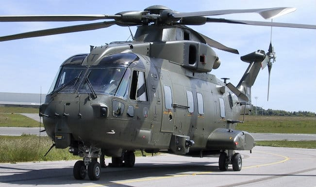 India to appeal Italian court order on AgustaWestland money return