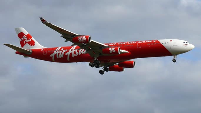 AirAsia India gets its first aircraft, to launch operations soon