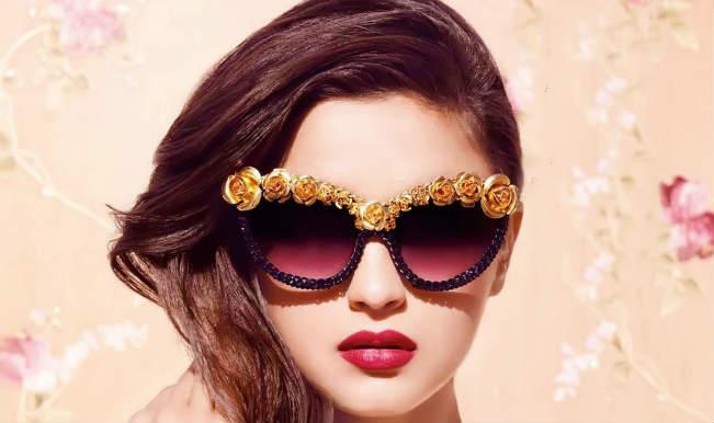 Alia Bhatt: Bollywood's youngest style goddess