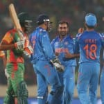 ICC World T20 2014, India vs Bangladesh: Another easy victory…