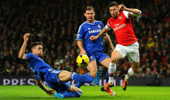 English Premier League Week 31 Preview: Chelsea vs Arsenal to decide where the EPL trophy heads?
