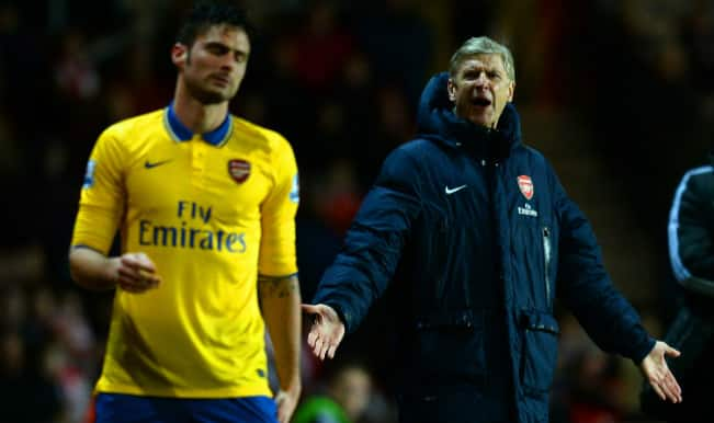 Arsenal exit Champions League after 1-1 draw with Bayern Munich