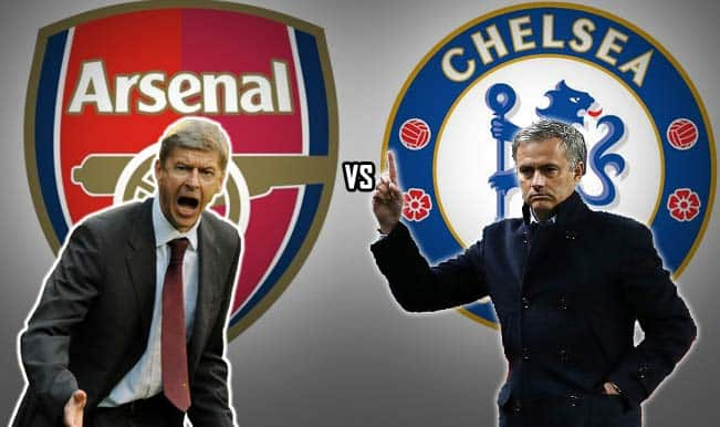 5 reasons to watch Arsenal vs Chelsea