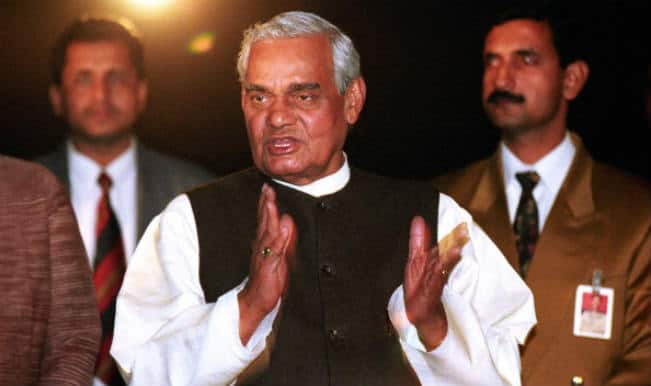 Lok Sabha Elections 2014: Lucknow will be fought on Vajpayee's legacy