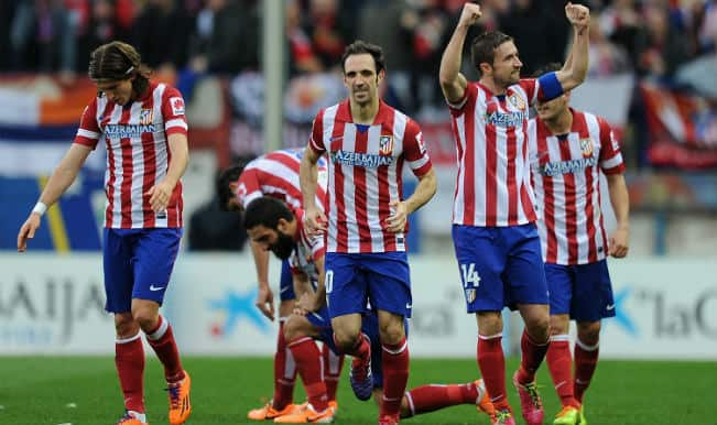 Atletico Madrid vs AC Milan Live Streaming, Champions League 2014