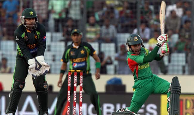 Pakistan vs Bangladesh, Asia Cup, 8th ODI: 7 most notable performances of the match