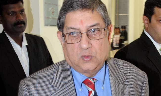Supreme Court asks BCCI president N Srinivasan to step down: Complete IPL spot-fixing timeline