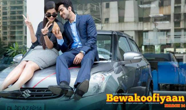 Bewakoofiyaan movie review: Frothy fun but thought-provoking