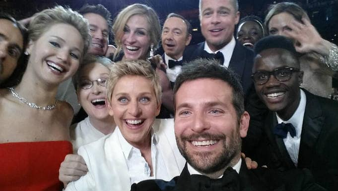 Oscar Awards 2014: Top 5 Ultra Cool Moments