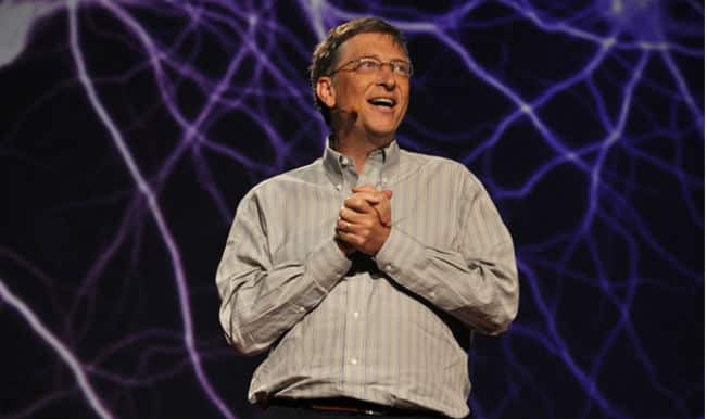 Bill Gates Says His Biggest Disappointment When it Comes to India is Education System