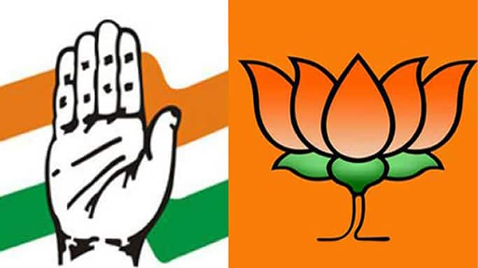 De-recognise Congress, says Bharatiya Janta Party