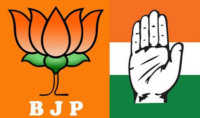 BJP ahead of Congress in Bengaluru civic polls