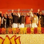BJP's list of dynasty politicians is not far from Congress'…