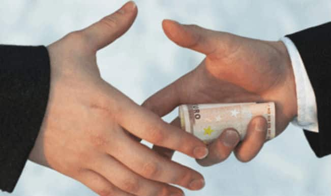 Jammu: Two revenue officials charge-sheeted for accepting bribe