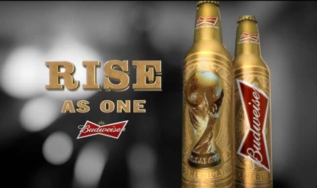 Budweiser gets the 2014 FIFA World Cup Brazil fever through new advertisement – Believe As One