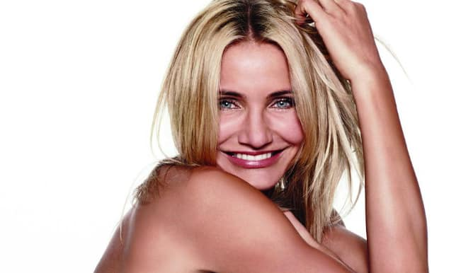 Cameron Diaz had fun shooting 'Sex Tape'