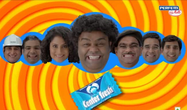 One of the best parodies ever made: Center Fresh's latest 'Zubaan Pe Lagaam'