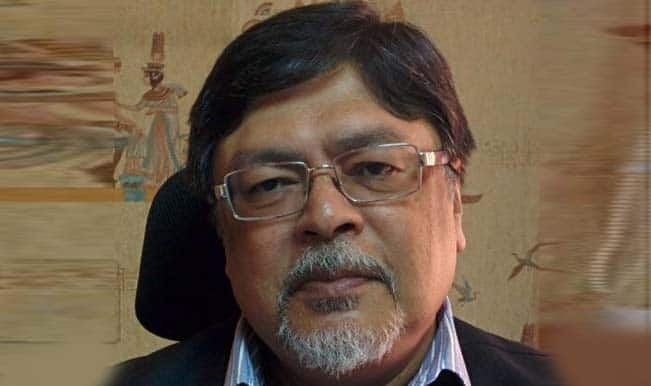 Lok Sabha Elections 2014: Meet your candidate – Chandan Mitra, Bharatiya Janata Party, Hooghly