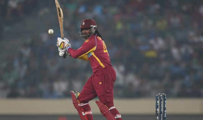 Bangladesh vs West Indies Live Cricket Score, ICC World T20 2014: 20th Match, Group 2 at Mirpur