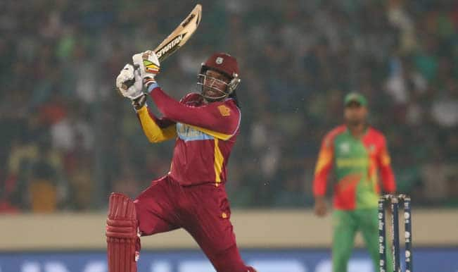 ICC World T20 2014: Chris Gayle will explode, warns Dwayne Smith