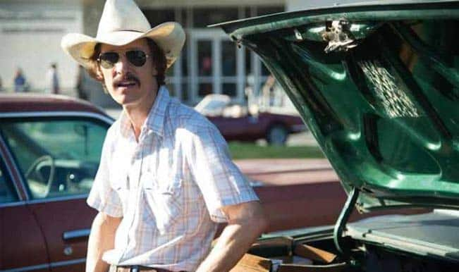 Dallas Buyers Club movie review