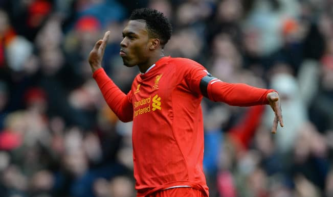 EPL Match Week 28 Preview: Will Liverpool striker Daniel Sturridge score again?