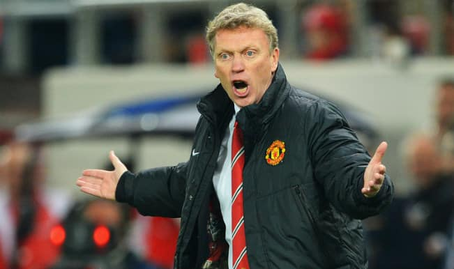 Manchester United vs Olympiakos Match Preview, UEFA Champions League 2014: Pressure builds on David Moyes
