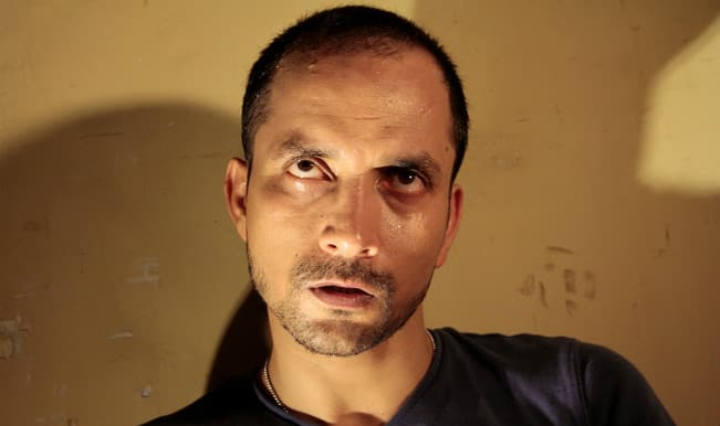 Deepak Dobriyal to play Arvind Kejriwal in film