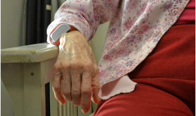 Alzheimer's to be predicted with a simple blood test!