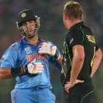 India vs Australia: Yuvraj Singh returns to form, powers India…