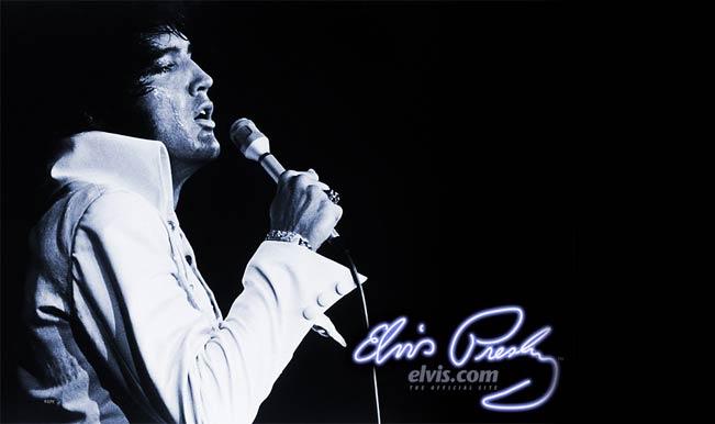 Rock legend Elvis Presley died of genetic heart disease, say DNA reports