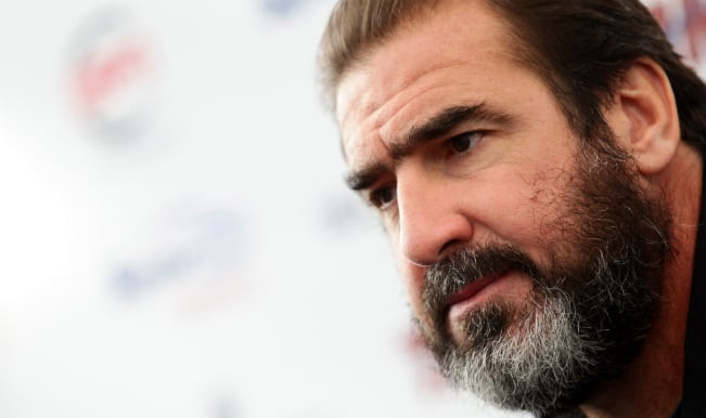 Manchester United legend Eric Cantona arrested for assault in London