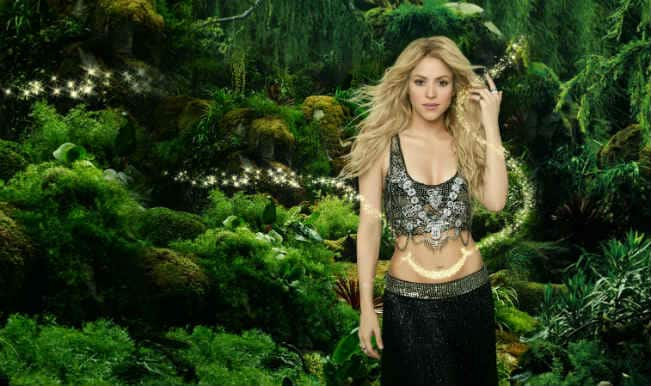 FIFA World Cup 2014 anthem - Shakira
