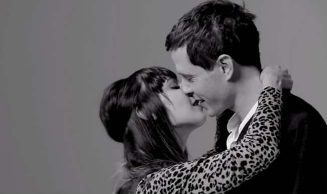 First Kiss video: The viral video featuring 20 strangers kissing for the first time was a publicity stunt