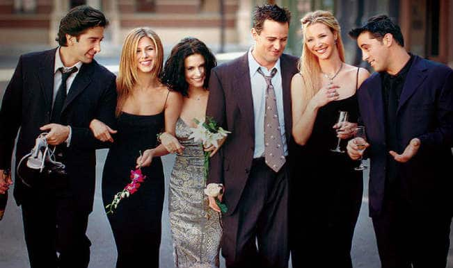 Top 5 reasons why F.R.I.E.N.D.S. will always be remembered
