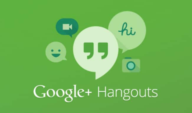 Google finally updates Google Hangouts on iOS