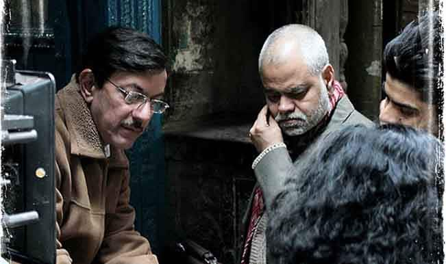 Hakka Bakka song from Ankhon Dekhi is all about sane madness
