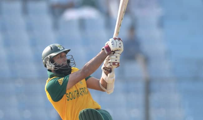 ICC World T20 2014, England vs South Africa: Amla, De Villiers power South Africa to 195